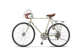 Bicycle Classic White