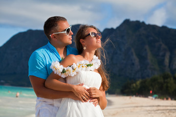 couple in love, romantic vacation