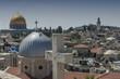 Religions in Jerusalem - 80723757