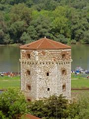 Nebojsa Tower Kalemegdan Fortress, Belgrade