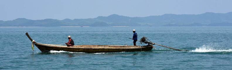 thaïlande...koh yao yai