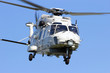 Military helicopter - 80726952