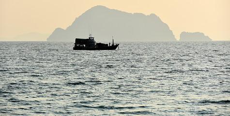 Thaïlande...koh,yao yai