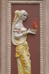 Indische Göttin