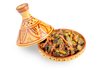 Moroccan national dish