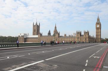 London's Big Ben cityscape