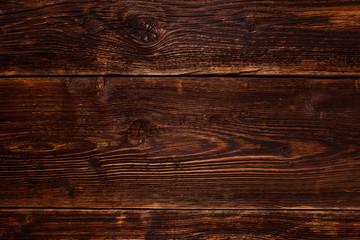 Antique wooden background.