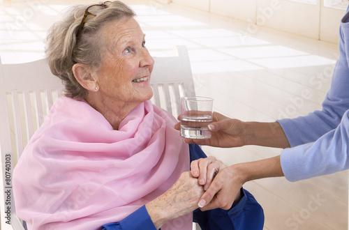 Dialogue Mère Fille - 80740303