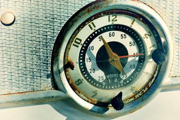 Oven Clock