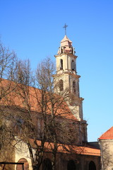 Church of the Holy Virgin Mary of Consolation