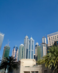 Dubai Marina, Untied Arab Emirates