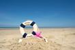 Summer beach - 80748111
