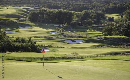 Golf Course - 80751333