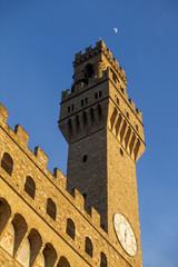 Firenze,Palazzo Vecchio,torre di Arnolfo