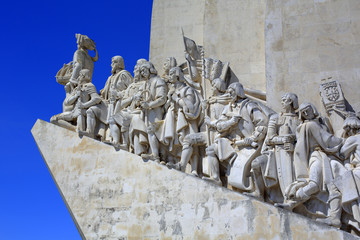 Monument to the Discoveries, Padrao dos Descobrimentos, Lisbon