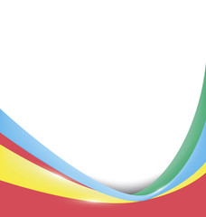 simple color colorful background for design