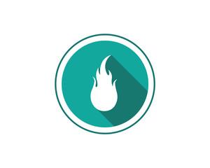 Fire Icon 2