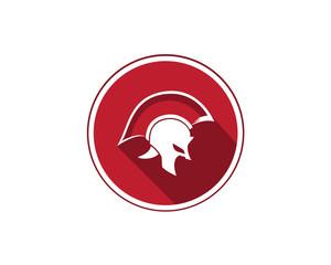Spartan Icon, Logo