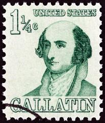 Albert Gallatin (USA 1967)