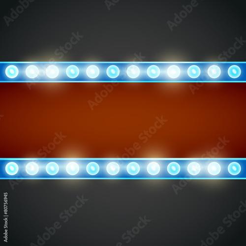 Frame lamp - 80756945