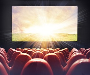 Film at the cinema