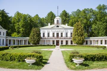 Serednikovo estate, Moscow area, Russia