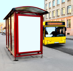 Bus-stop