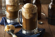Refreshing Root Beer Float - 80764717