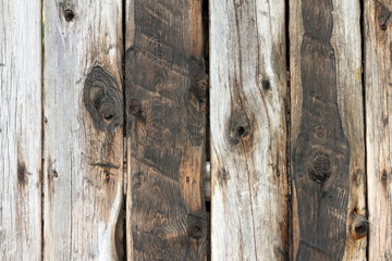 wood planks texture on fence