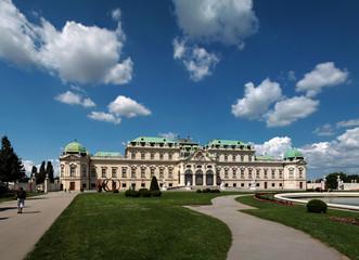 Vienna Belvedere