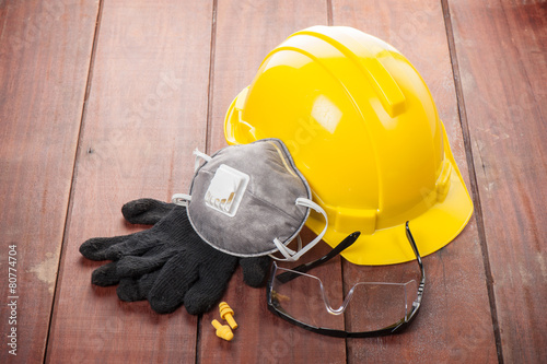 personal safety equipment - 80774704