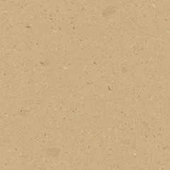 Rough brown paper seamless pattern