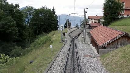 Mountain Train Railroad