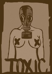 Toxic vintage
