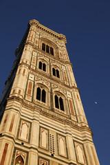 Firenze,Campanile di Giotto.