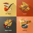 Tobacco Design Concept - 80782380