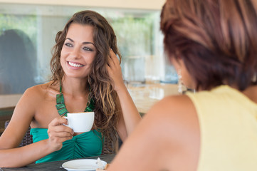Breakfast At Cafè