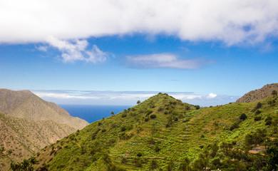 La Gomera: Traumküste im Süden der Insel :)