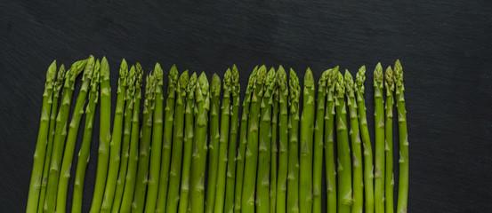 Grüner Thaispargel