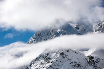 Alpi Pennine in Valle d'Aosta