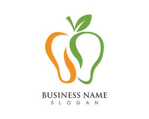 Aple Logo template 2