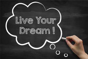 Live you dream 3103