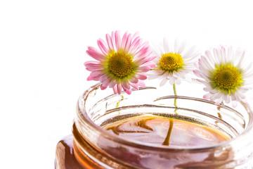 pratoline con miele