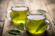 "Постер, картина, фотообои ""Green tea"""