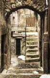 Italian street - 80801325