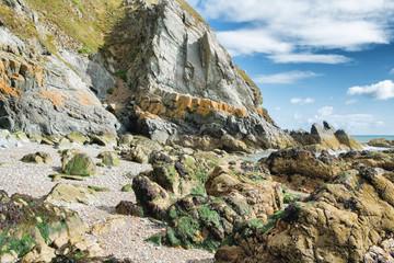 Geologia irlandese