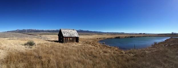 Abandon homestead Utah