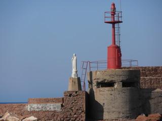 Madonna dell'Asinara