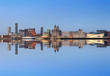 Liverpool skyline - 80813101