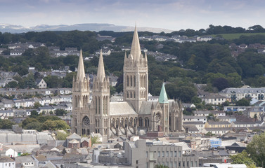 Truro City Cathedral